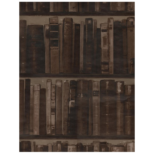 LIBRARY - LEATHER