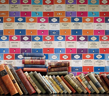 W6498-01 PENGUIN LIBRARY