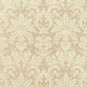 WEST INDIES DAMASK T3632