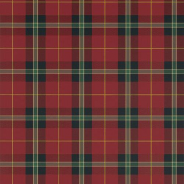 T1029_Red WINSLOW PLAID