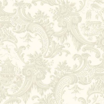 Chippendale China 100-3010