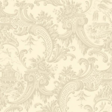 Chippendale China 100-3011