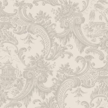 Chippendale China 100-3012
