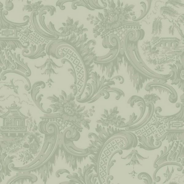 Chippendale China 100-3013