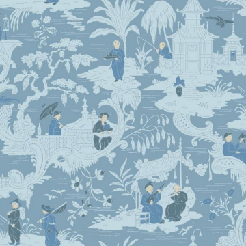 Chinese Toile 100-8038