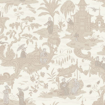 Chinese Toile 100-8039