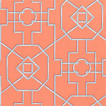 T3134-coral-bamboo lattice