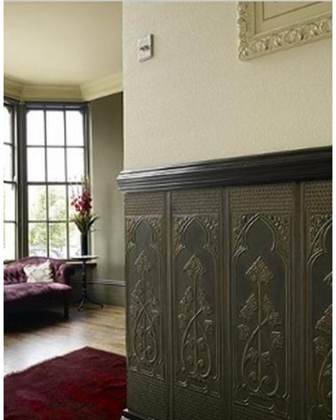 Paneles Gothic RD1967