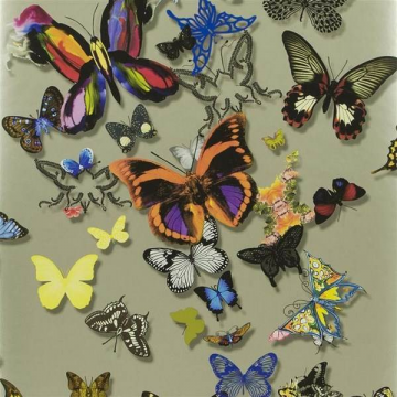 PCL008-05 BUTTERFLY PARADE - PLATINE