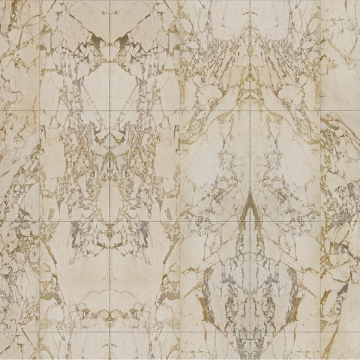 PHM-61A PHM-61B Marble Beige Tiles