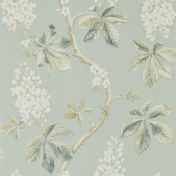 CHESTNUT TREE DWOW215708-grey blue sage