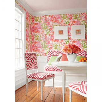 T24340 WATERFORD FLORAL