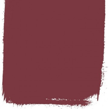 NO.120 RED VELVET - FLOOR PAINT - 2.5LTR