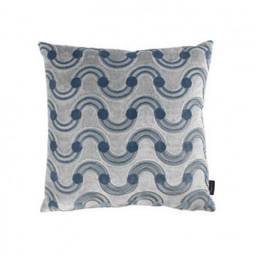 KDC5160-03 SPOT-ON-WAVES-CUSHION-STEEL