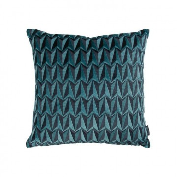 KDC5166-09 ORIGIAMI-ROCKETINOS-CUSHION-TEAL