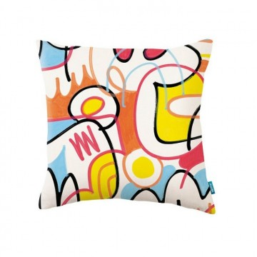 KDC5136-01 WOBBLEPOTAMUS-CUSHION-PENCIL-CASE