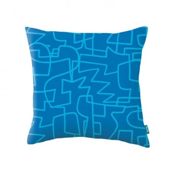 KDC5142-07 ZAG-ZIG-CUSHION-SPLASH