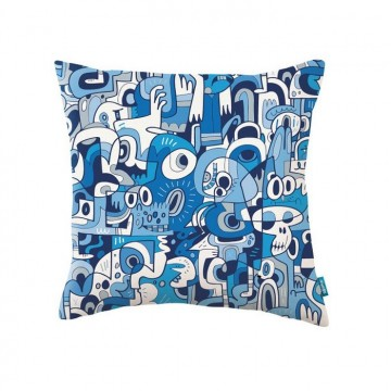KDC5140-04 FROOTY-TOOTY-CUSHION-SPLASH