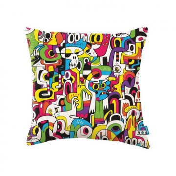 KDC5140-07 FROOTY-TOOTY-CUSHION-TROPICAL