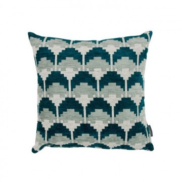 KDC5121-02 ARCADE-CUSHION-TEAL