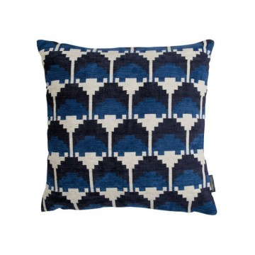 KDC5121-03 ARCADE-CUSHION-INDIGO