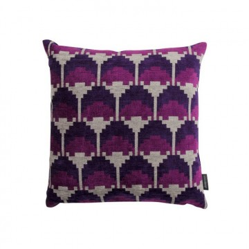 KDC5121-04 ARCADE-CUSHION-MIDNIGHT-PURPLE