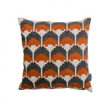 KDC5121-07 ARCADE-CUSHION-PUMPKIN