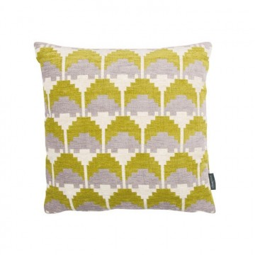 KDC5121-08 ARCADE-CUSHION-LIME