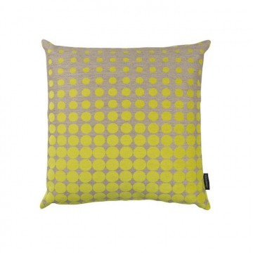 KDC5122-01 ARCADE-CUSHION-LIME