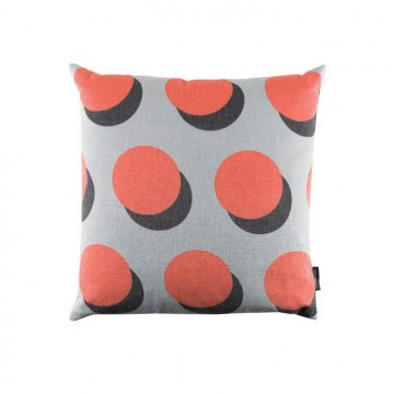 KDC5114-05 ATOM-CUSHION-CORAL