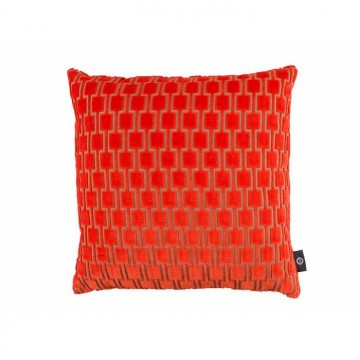 KDC5096-05 BAKERLOO-CUSHION-NEON-ORANGE