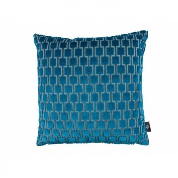 KDC5096-07 BAKERLOO-CUSHION-KINGFISHER