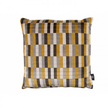 KDC5097-01 DISTRICT-CUSHION-GOLD