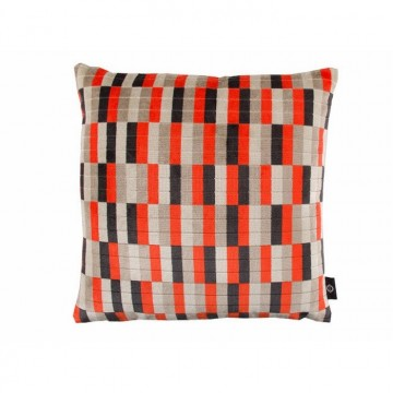 KDC5097-05 DISTRICT-CUSHION-NEON-ORANGE