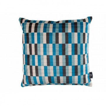 KDC5097-07 DISTRICT-CUSHION-KINGFISHER