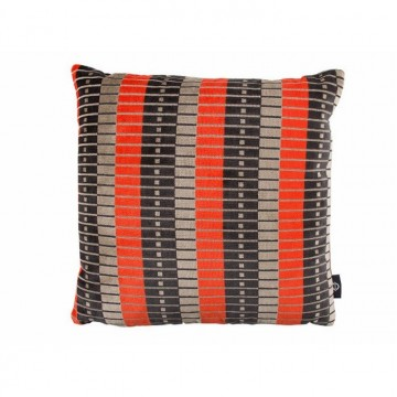 KDC5098-05 MARYLEBONE-CUSHION-NEON-ORANGE
