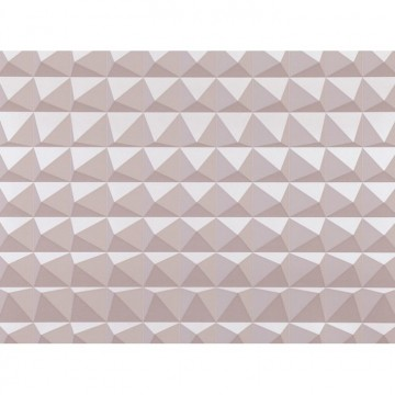 WK801-01 DOMINO-PYRAMID-WALLCOVERING-POWDER