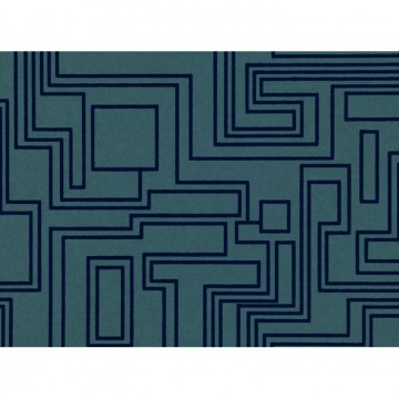 WK802-06 ELECTRO-MAZE-WALLCOVERING-INK