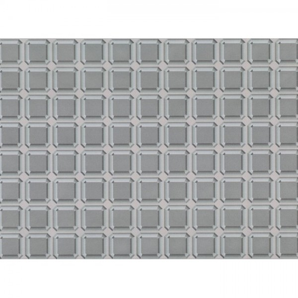 WK803-02 GEM-BLOCKS-WALLCOVERING-CONCRETE