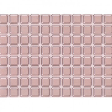 WK803-04 GEM-BLOCKS-WALLCOVERING-POWDER