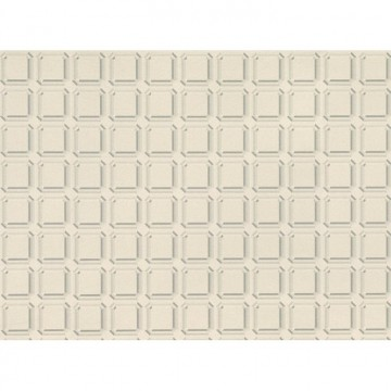 WK803-06 GEM-BLOCKS-WALLCOVERING-PEARL