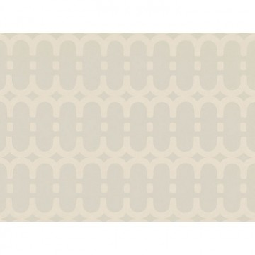 WK804-01 LOOPY-LINK-WALLCOVERING-PEARL