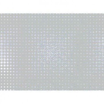 WK805-06 NUGGET-MIRAGE-WALLCOVERING-SILVER