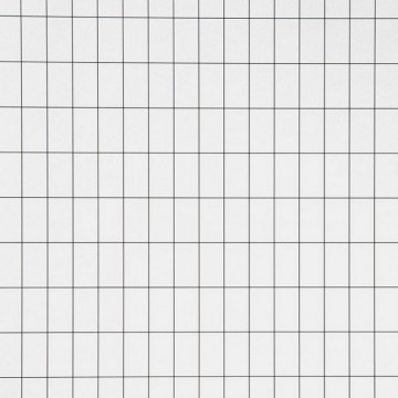 Grid Wallpaper - Black-White