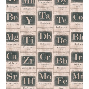 PERIODIC TABLE OF ELEMENTS WP20041