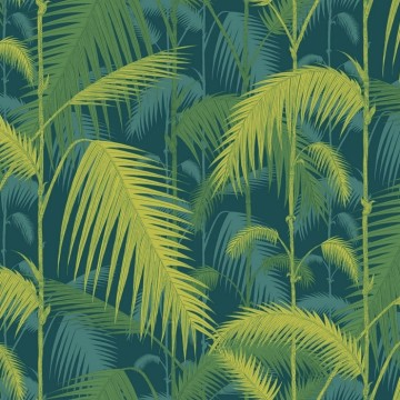 112-1002 PALM JUNGLE