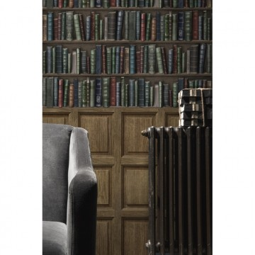 8888-562 BIBLIOTHEQUE-OXFORD