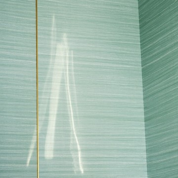 LACCA STRIE WALLCOVERING COL.2 ARGENTO D17004_002