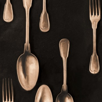 CUTLERY Copper WP20247