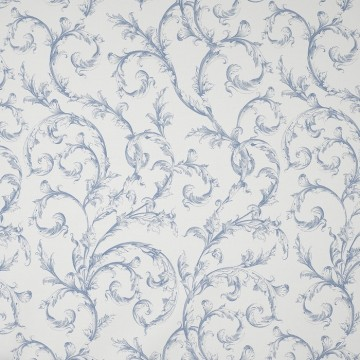 FONS81786521 ARABESQUE Bleu Porcelaine